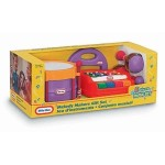 Little Tikes -  SET INSTRUMENTE MUZICALE  0105
