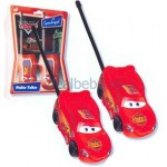 Imc Toys - Walkie Talkie Cars