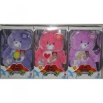 Jakks Pacific - Plusuri Care Bears