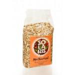 Fulgi de cereale amestec 500g, Solaris