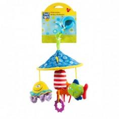 Taf Toys - Jucarie landou carucior Plimbare distractiva