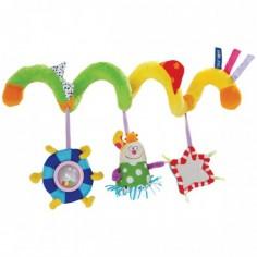 Taf Toys - Jucarie carucior Spirala Kooky