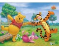 Dino - Fun with Winnie the Pooh 24 piese