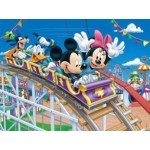 Dino - Mickey Mouse 99 piese