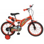 "Toim - Bicicleta 14"" Mickey Mouse Club House, baieti"