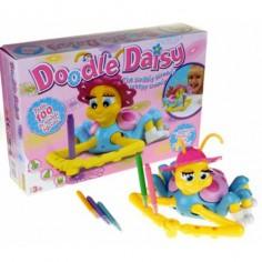 Vivid - Gargarita Artista Doodle Daisy