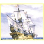 Heller - GOLDEN HIND