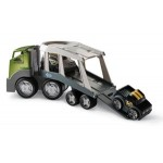 Little Tikes - CAMION TRANSPORT MASINI  6477