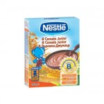 Nestle - 8 Cereale Junior 250G