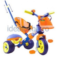 Coloma - Tricicleta demontabila