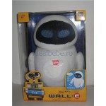 Thinkway Toys - Disney Pixar's Wall-E : Cuddle and Glow Eve Plus