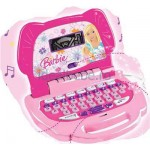 Lexibook - Laptop Barbie