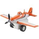 Mattel - Avion Planes cu Roti Dusty Crophopper