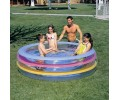 Bestway - Piscina gonflabila Summer Wave