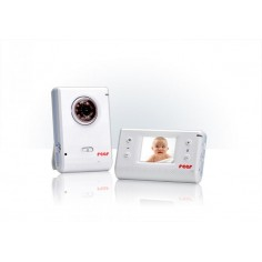Reer - Baby Monitor cu camera video Wega 8006