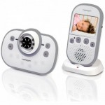 Topcom - Videointerfon cu Multi Camera Babyviewer 4200