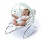 Bright Starts - Balansoar 2 in 1 Grow with Me Rocker