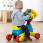 Vtech - Balansoar multifunctional 3 in 1