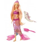 Barbie - Barbie in a Mermaid Tale - Sirena Merliah