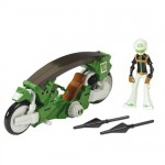 Ben 10 - Ben s Motor Bicycle