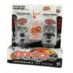 Hasbro - Beyblade Metal Fusion Battle Top Faceoff