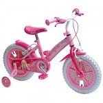 Stamp - Bicicleta Barbie 14''