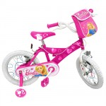 Stamp - Bicicleta Barbie 16''