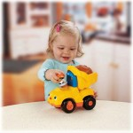 Fisher-Price - Little People - Camion