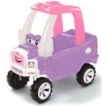Little Tikes - Masinuta COZY PRINTESA