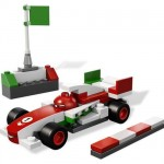 Lego - Cars - Francesco Bernoulli