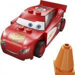 Lego - Cars - Radiator Springs Lightning McQueen