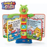 Fisher-Price - Carticica muzicala (in limba romana)
