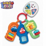 Fisher-Price - Chei Muzicale