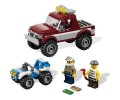 Lego - City - Police Pursuit