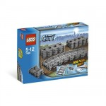 Lego - City - Set Sine Drepte si Flexibile
