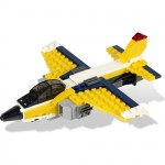 Lego - Creator - Avion 3 in 1