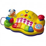 Vtech - DJ junior