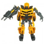 Hasbro - Dark of The Moon Bumblebee
