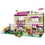 Lego - Friends - Casa Oliviei