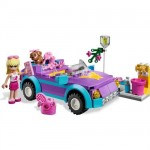 Lego - Friends - Masina Decapotabila a Stephaniei