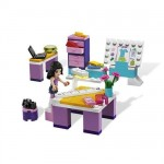 Lego - Friends - Studioul de Design al Emmei