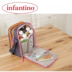 Infantino - Geanta termoizolanta Cooler Fresh Squeezed