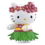 Bullyland - Hello Kitty Aloha