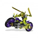 Lego - Hero Factory - Speeda Demon