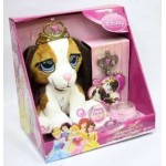 Intek - Princess Puppy Interactiv