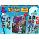 Educa - Joc 3 in 1 Spiderman