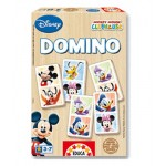Educa - Joc Domino Mickey Mouse Clubhouse