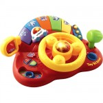 Vtech - Jucarie interactiva Tiny Driver