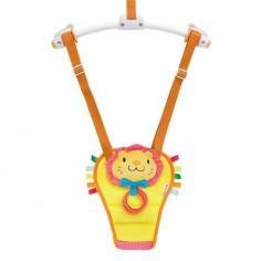 Munchkin - Jumper Lion Play