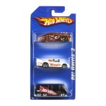 Hot Wheels - Hot Wheels Set 3 Masini Colectie
